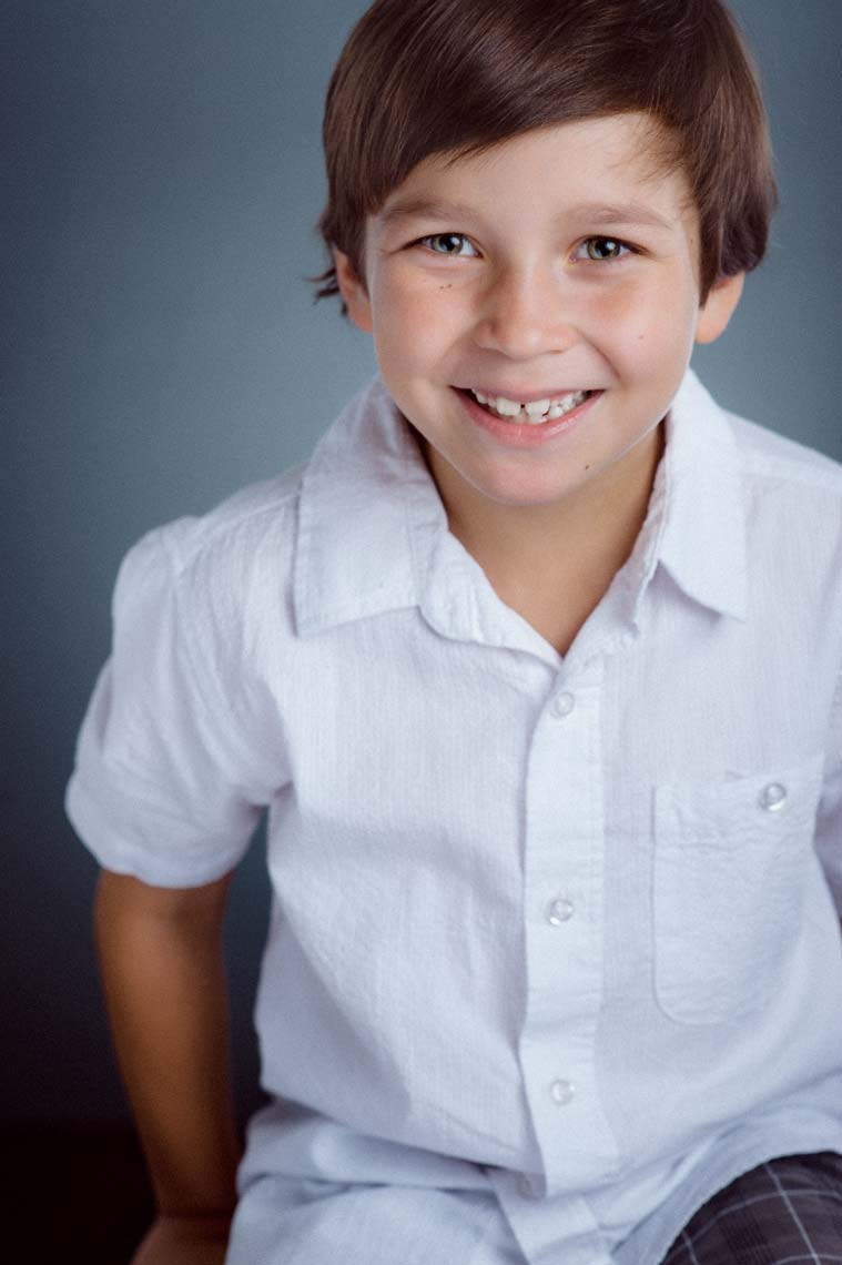 Jesse Willhite played Krzyssztof in Janek Bastard, and also appeared in Fuller House.